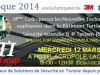 Colloque Mars  2014